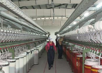 """纺织业变革成为新常态""""互联网+""""纵深横向拓展市场"""
